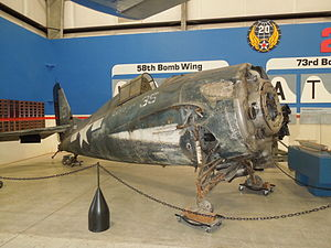 Pima Air & Space Museum - Aircraft 17.JPG