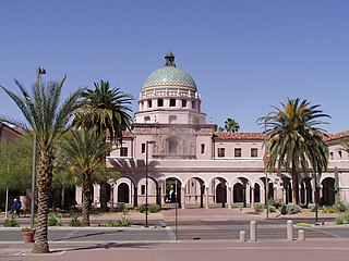 Pima County, Arizona county in Arizona, US