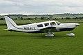 Piper PA32-260 Cherokee Six N164LL (8438273945).jpg