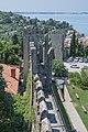 Piran city walls SW.jpg