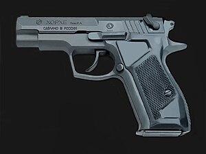 Pistol Horhe