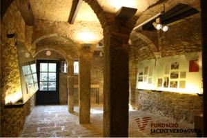 Verdaguer House-Museum - Interior of the Verdaguer House-Museum