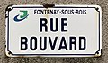 Plaque rue Bouvard Fontenay Bois 5.jpg