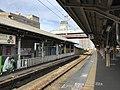 Platform of Tosu Station 4.jpg