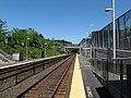 Platforms at Grafton station, June 2012.JPG