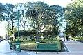 Plaza central Concepción del Uruguay, Entre Ríos. 07.jpg