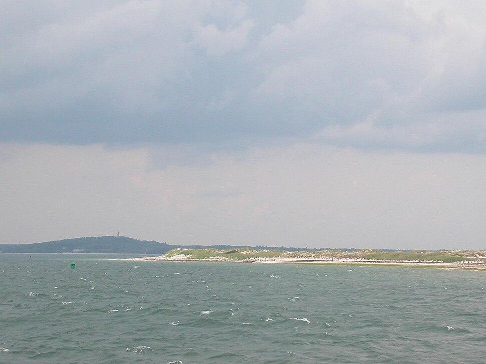 Plymouth Beach MA