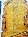 Poesia sobre els afroperuans i la negritut al Perú en un mural de Zaña de Hidelbrando Briones Vela.jpg