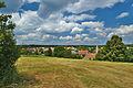 Pohled na Bukovou z jihu, okres Prostějov.jpg
