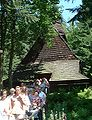 Poland Kubalonka - wooden church.jpg