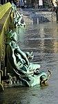 Pont Mirabeau,, Paris, crue de la Seine, janvier 2018 (9).jpg