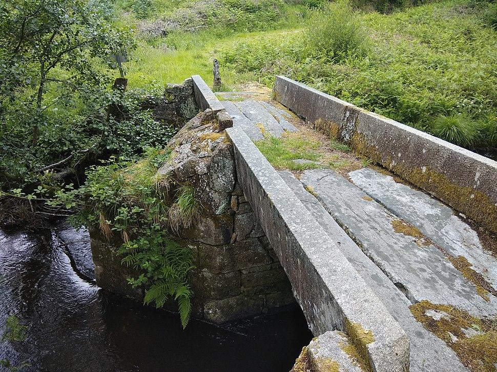 Ponte Costeira.