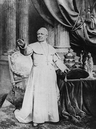 Ad Universalis Ecclesiae - Pope Pius IX