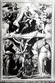 Poppi, Pietro (1833-1914) - n. 0475 - R. Pinacotreca Bologna (Innocenzo da Imola) - Madonna col Bambino in gloria e i Ss Michele Arcangelo, Pietro e Benedetto.jpg