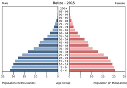 Population pyramid of Belize 2015.png