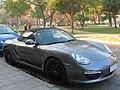 Porsche Boxster Design Edition 2 Cabriolet 2010 (11410843184).jpg