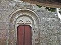 Portada da igrexa de Santo Estevo de Grallás, O Páramo.jpg