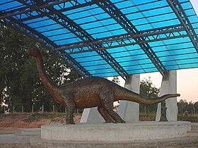 Portal de Mata em Construção maio de 2006