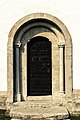 Portal sur da nave da igrexa de Alskog.jpg