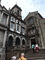 Porto, Igreja Monumento de São Francisco.jpg
