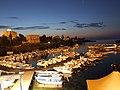 Porto turistico di Ognina Catania - Gommoni e Barche - Creative Commons by gnuckx - panoramio (40).jpg