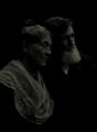 Portrait de couple par Belle Johnson (1916).png