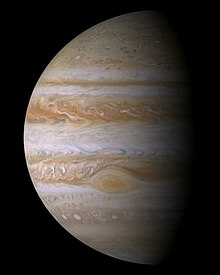 Exploration of Jupiter - Wikipedia
