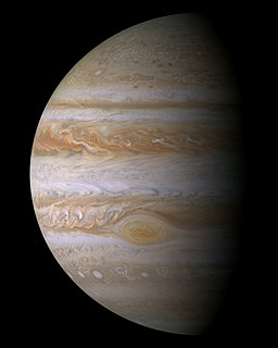 history of the exploration of planet Jupiter