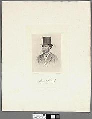 Orlando George Charles Bridgeman, 3rd Earl of Bradford