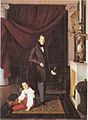 Portrait of Prince Alexei Golitsyn with his Son Leo.jpg