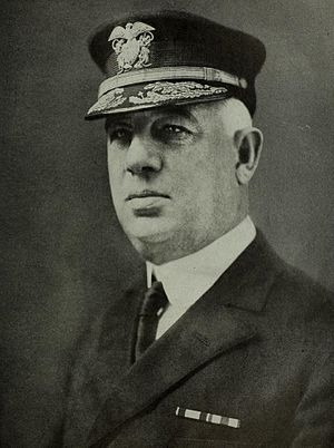 William H. G. Bullard - William Hannum Grubb Bullard