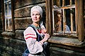 Portrait of a beautiful Belarusian woman.jpg