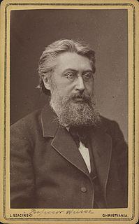 Johan Peter Weisse