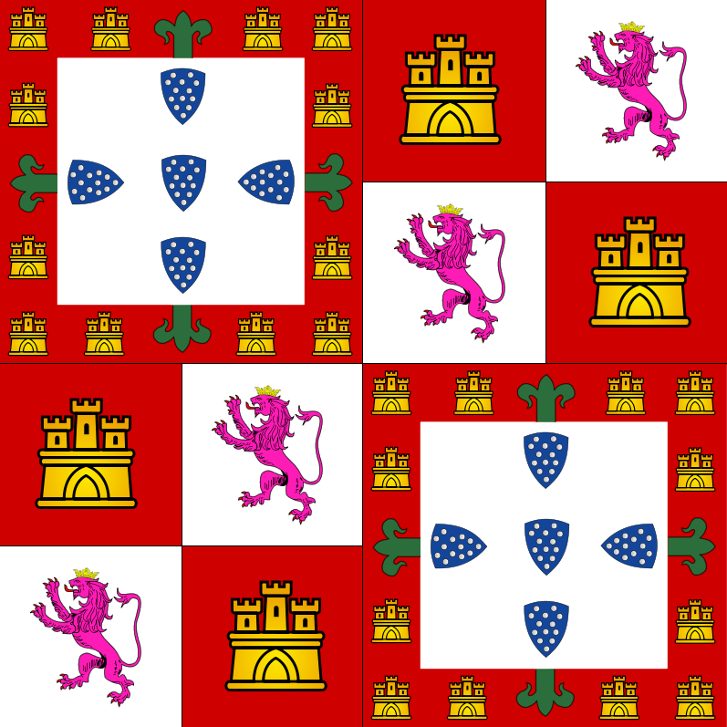 PortugueseFlag1475