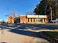 Post Office, Mars Hill, NC (46681661811).jpg