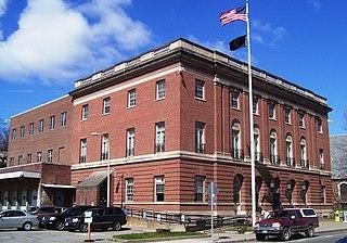 Brattleboro Downtown Historic District