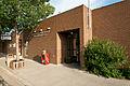 Post office in Beulah, North Dakota 7-16-2009.jpg