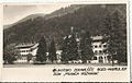 Postcard of Gozd Martuljek 1962 (2).jpg
