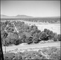 Poston, Arizona. Although Poston, Arizona is soon to be closed to Japanese Americans, it has alread . . . - NARA - 539893.tif