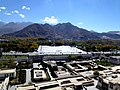 Potala Palace Lhasa Tibet China 西藏 拉萨 布达拉宫 - panoramio (16).jpg