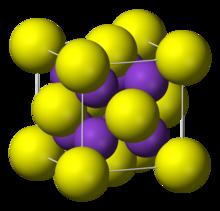 caesium sulfide