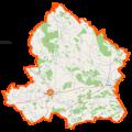 Powiat makowski location map.png