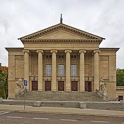 Poznan 10-2013 img05 Grand Theatre