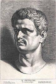 Brutus' Blog