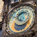 Prague Astronomical Clock at an angle.jpg