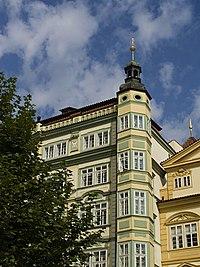 Praha, Palác Smiřických 03.jpg