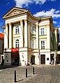 Praha, Staré Město, Ovocný trh, Stavovské divadlo.jpg