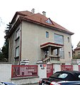 Praha 6- Cukrovarnická čp.650 Macharova vila.jpg