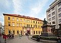 Praha Rakouské fórum a Jungmann 3.jpg