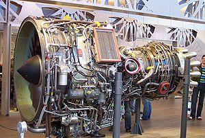 Pratt & Whitney PW6000 - Wikipedia